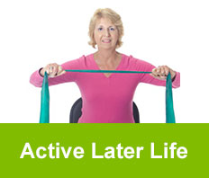 Active Later Life